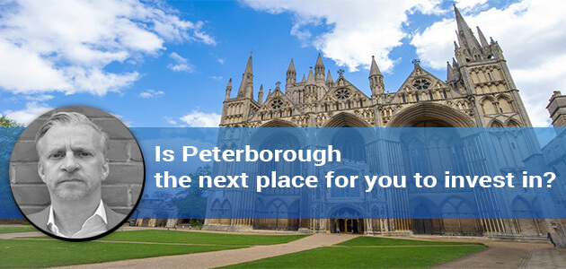 Peterborough